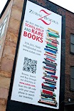 Visit Zubal Books in Cleveland Ohio